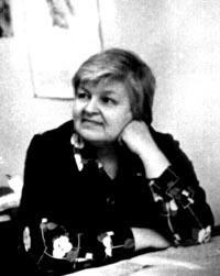 Инна Калабухова, писатель